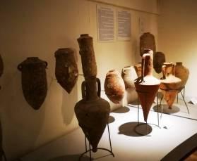 040618National Maritime Museum Haifa Archaeology