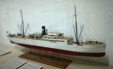 040618National Maritime Museum Tel Aviv