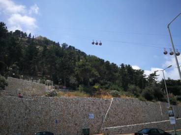 20180406 Haifa Cable Cars (3)