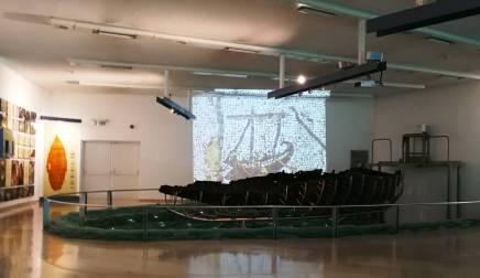 Ginosar Boat 5 300518