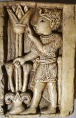 Ginosar Phoenician Ivory Magido 10C BCE Iron Age 300518