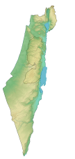 Israel_Wikivoyage_map