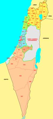 Natural-regions-israel