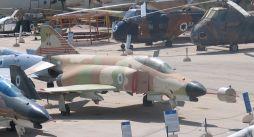 F-4E-Phantom-FTC-hatzerim-1 IAF