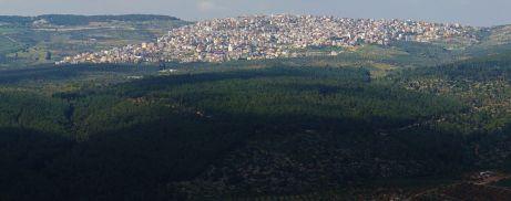 Mount_Tabor_Blick_vom_Mount_Tabor_4