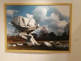 0010818 Noahs Ark Roda Reilinger 1976Wilfrid Museum Kibbutz Hazorea (90)