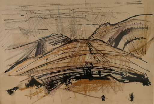 0010818 Roda Reilinger 1956Wilfrid Museum Kibbutz Hazorea (75)