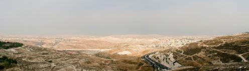 Jerusalem_east_(5100944723)Maale Aduma