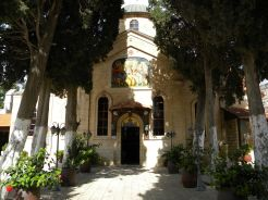 ISRAEL,_Cana_Galilei_(Kafr_Kanna)_The_Orthodox_church_(5)