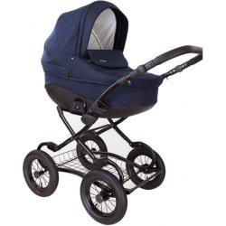 Детская коляска Tutis Zippy New Classic 2 в 1 (Синий)