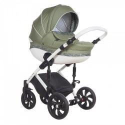 Детская коляска Tutis Mimi Style 3 в 1 (хаки)