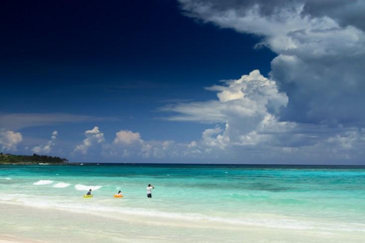 Top mejores playas Riviera Maya