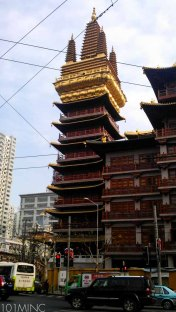 jingan temple-2