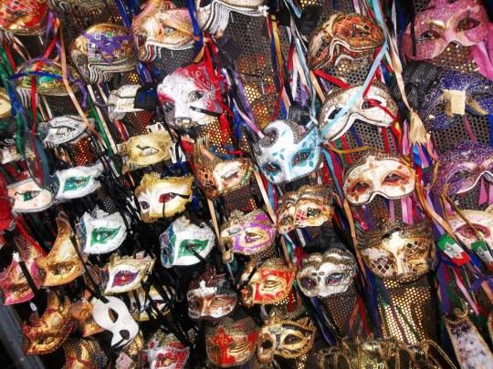 venecia venezia venice mascaras carnaval