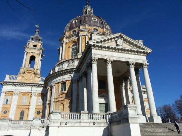 basilica de superga