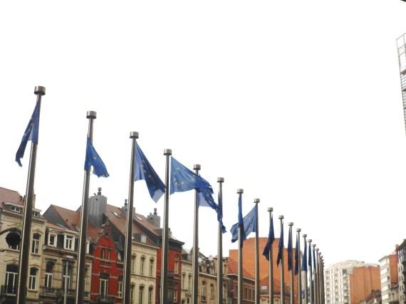 comisión parlamento europea bruselas