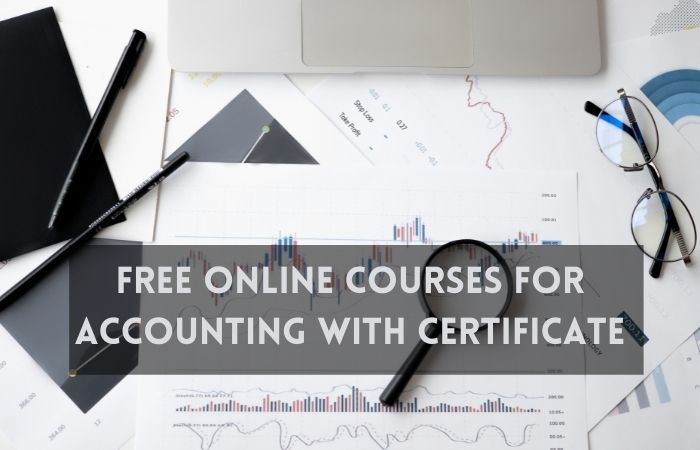 Free Online Courses for Accounting with Certificate