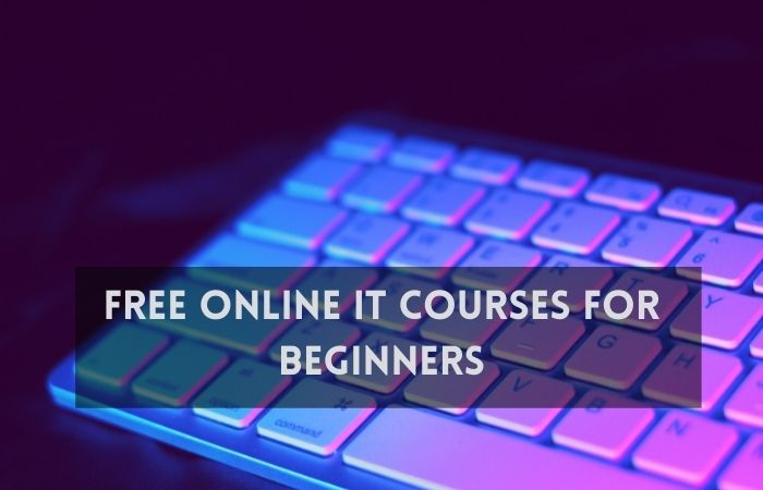 Free Online IT Courses for Beginners