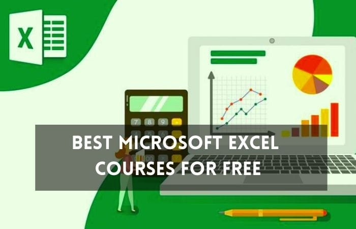 best Microsoft Excel Courses with Certificate