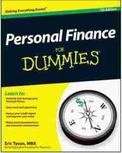 personal finance dummies min Personal finance for dummies pdf