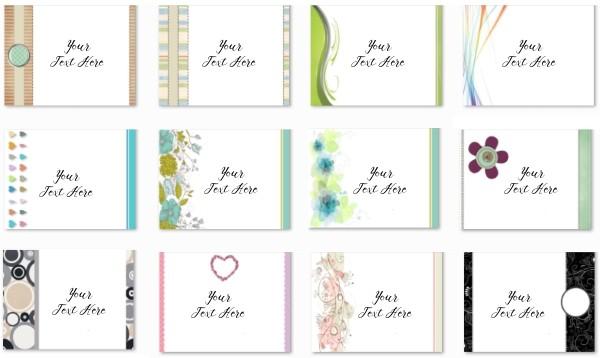 wallpaper design in various colors