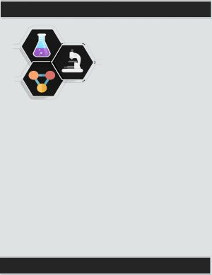 Free science page borders
