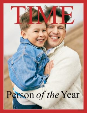 Fake Time Cover Maker