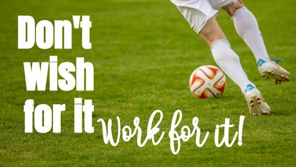 Soccer wallpaper for desktop