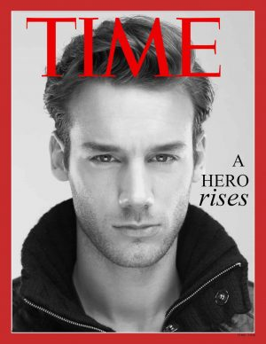Time cover maker