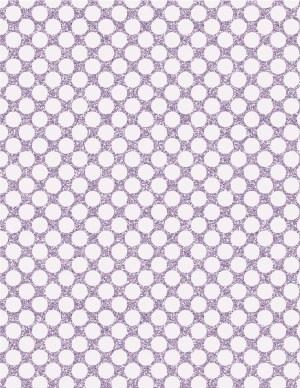 glitter polka dot background