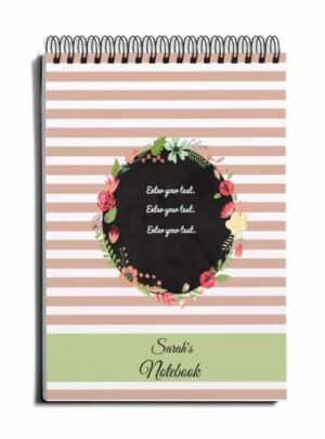 Notebook cover ideas