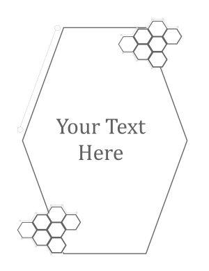 science frame
