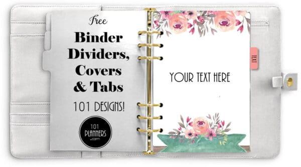 DIY dividers