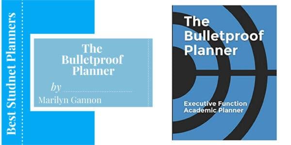The bulletproof planner