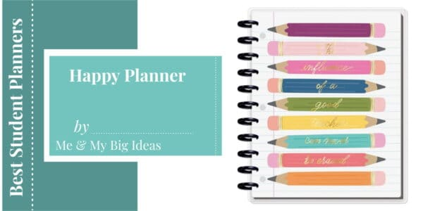 The happy planner