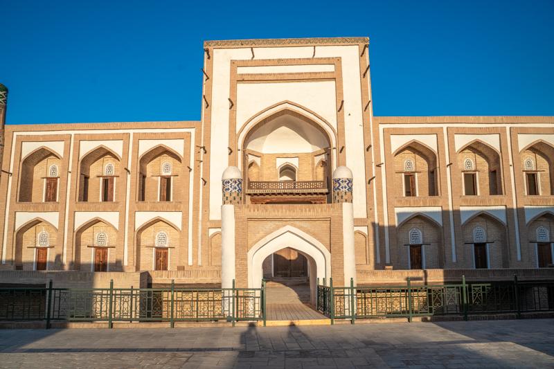 Хива, Узбекистан