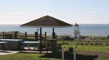 Shelter Cove RV & Campground