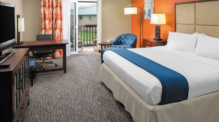 McKinleyville-Holiday-Inn-Express