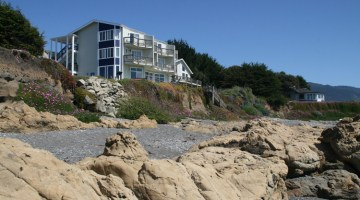 Oceanfront Inn, Shelter Cove