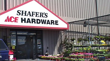 Shafer's Ace Hardware