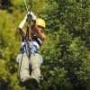 Zip the Redwoods with Sonoma Canopy Tours... Day or Night!