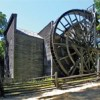 See Historic Bale Grist Mill