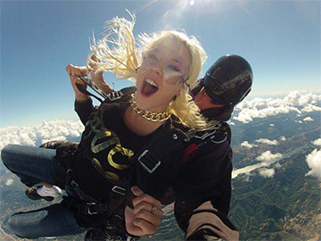 Take To The Sky 101 Things To Do Wine Country