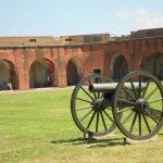 90.  Visit Savannah's Forts
