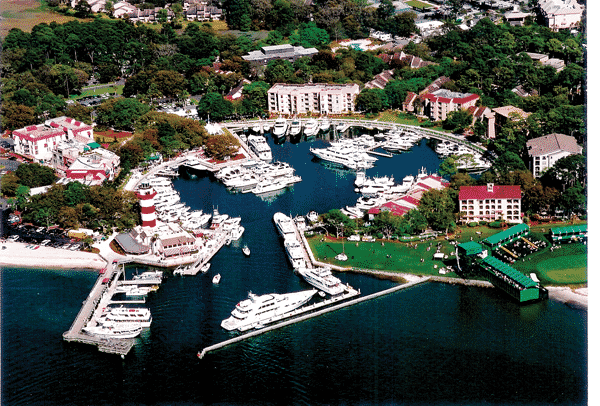 25 Check Out Legendary Harbour Town 101 Things To Do