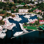 25.  Check Out Legendary Harbour Town