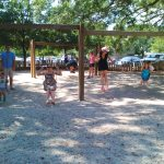 63.  Check Out Our Parks & Playgrounds