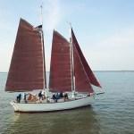 Saint Margaret Sails