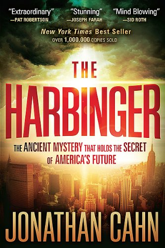 Book Review: The Harbinger