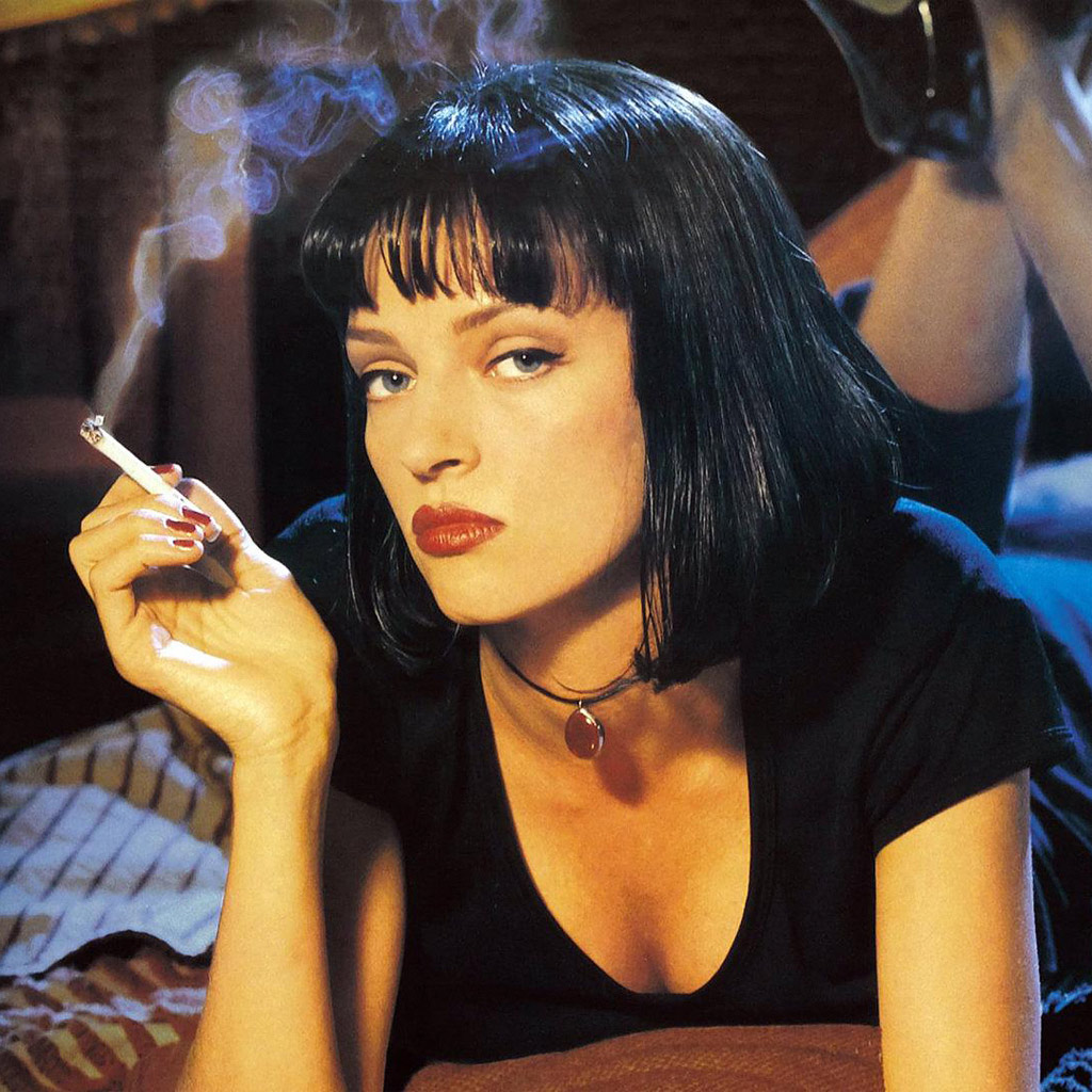 Celebrities: Uma Thurman